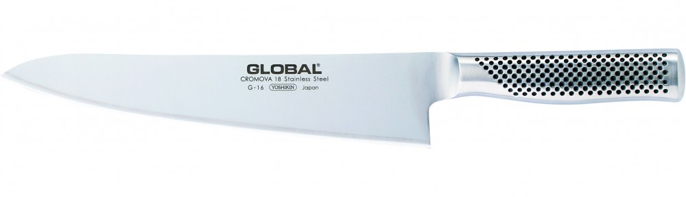 Global Universal-Kochmesser 24 cm G-16